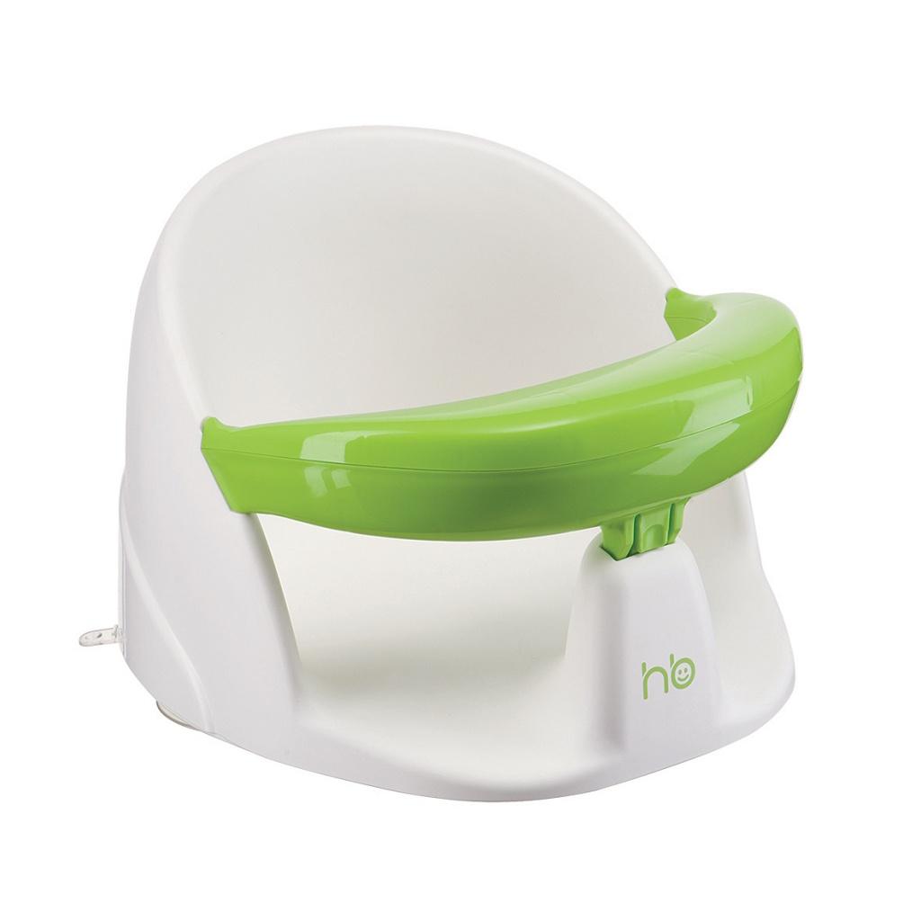 Сиденье для ванны Happy Baby 34015 Favorite White