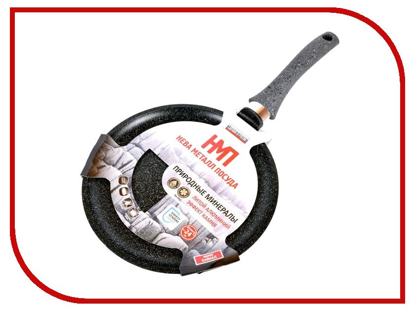Сковорода Нева-металл Байкал 24cm 256224