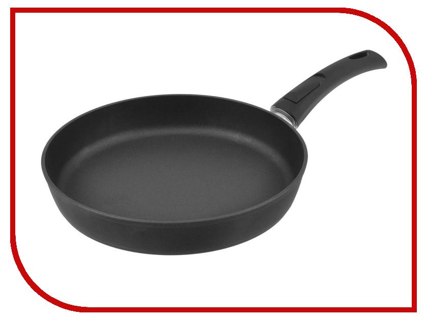 Сковорода Нева-металл Надежная 24cm 3024N