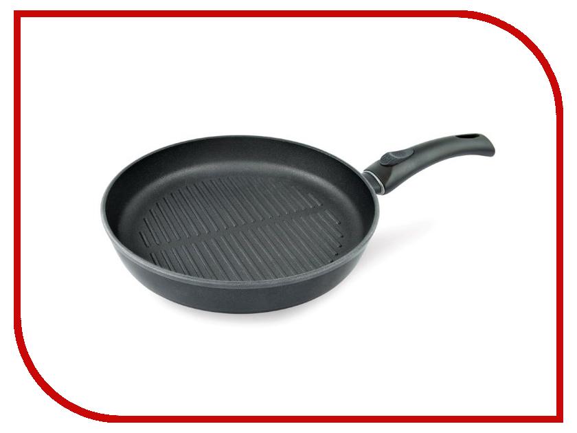 Сковорода Нева-металл Надежная 26cm 3026NG