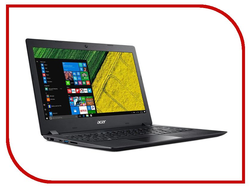 Ноутбук Acer Aspire A315-21-68MZ NX.GNVER.006 Black (AMD A6-9220 2.5 GHz/4096Mb/500Gb/AMD Radeon R4/No DVD/Gigabit Ethernet/Wi-Fi/Bluetooth/Cam/15.6/1920x1080/Windows 10 64-bit) for acer aspire v3 772g notebook pc heatsink fan fit for gtx850 and gtx760m gpu 100% tested