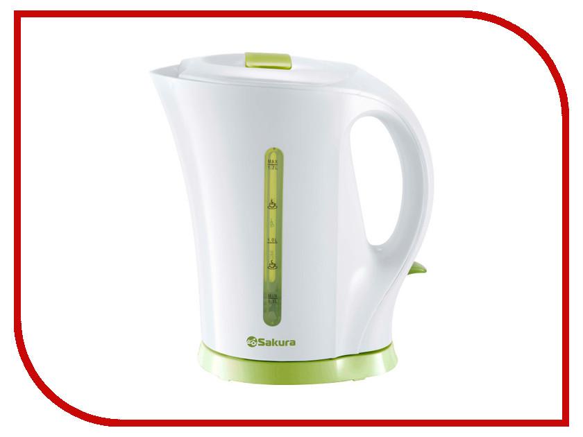 Чайник Sakura SA-2515G чайник sakura sa 2134bl