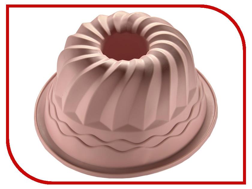 Форма для выпечки Webber BE-4222S Pink be be056cuite52 be
