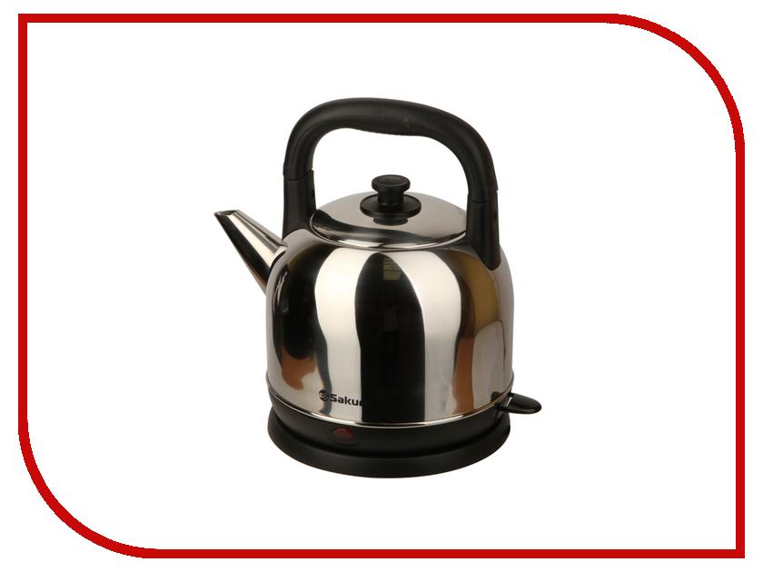 Чайник Sakura SA-2144 электробритва sakura sa 5409bk