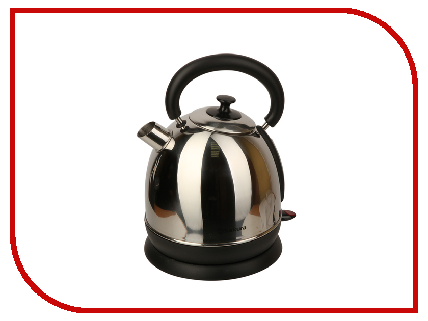 Чайник Sakura SA-2143 электробритва sakura sa 5409bk