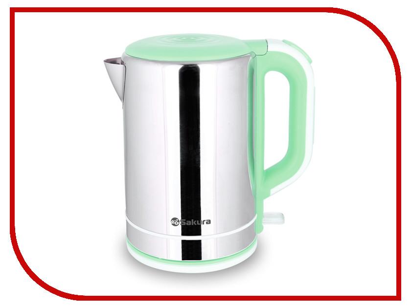 Чайник Sakura SA-2139G утюг sakura sa 3045sbl