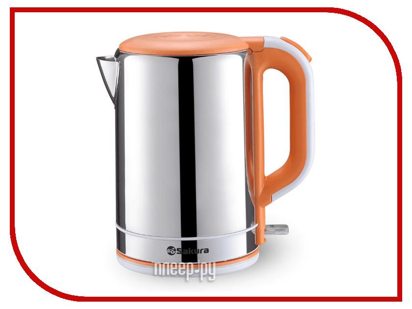 Чайник Sakura SA-2139A утюг sakura sa 3045sbl