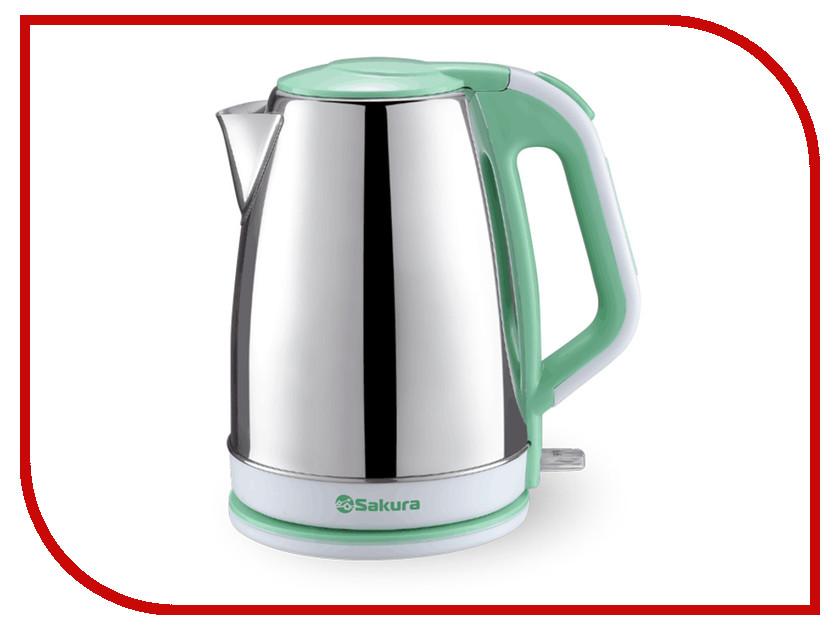 Чайник Sakura SA-2137G чайник sakura sa 2134bl