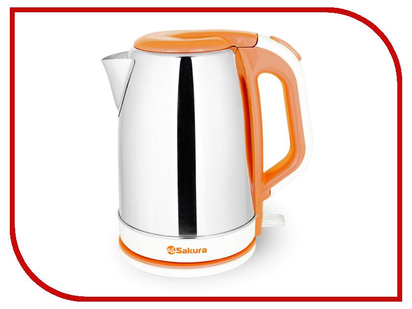Чайник Sakura SA-2137A утюг sakura sa 3045sbl