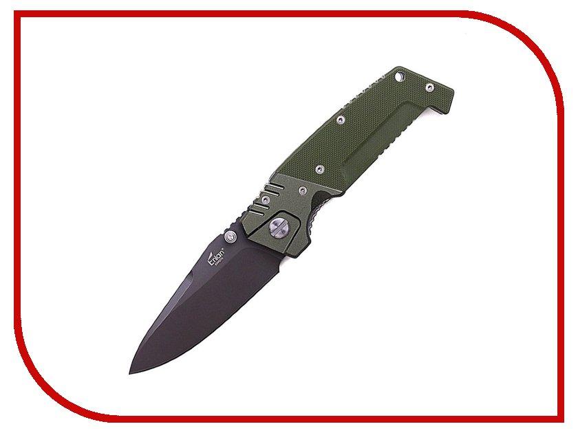 Нож Enlan EW075 - длина лезвия 85мм