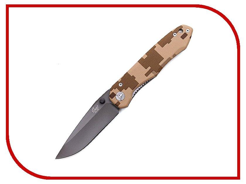 Нож Enlan EL-06PF - длина лезвия 106мм нож enlan el 08 длина лезвия 95мм