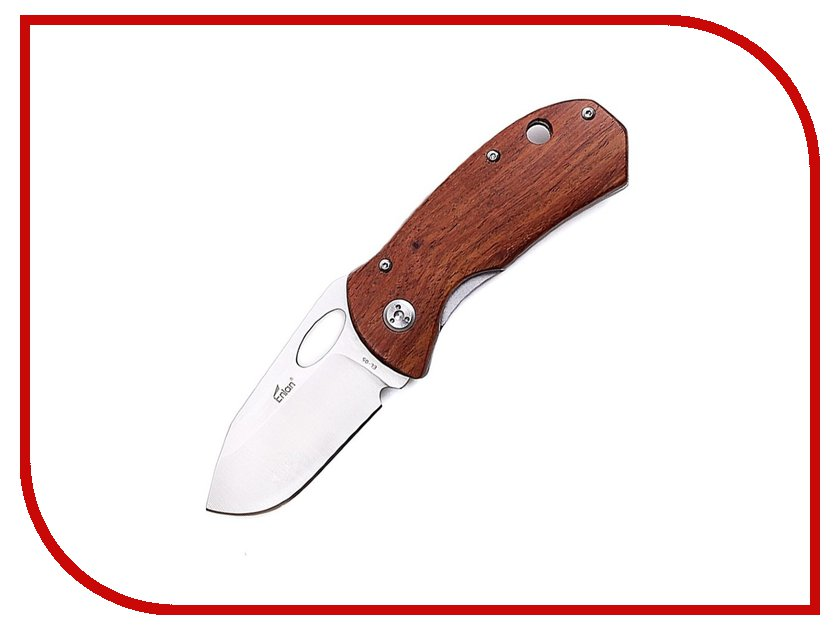 Нож Enlan EL-05 - длина лезвия 73мм нож enlan el 08 длина лезвия 95мм