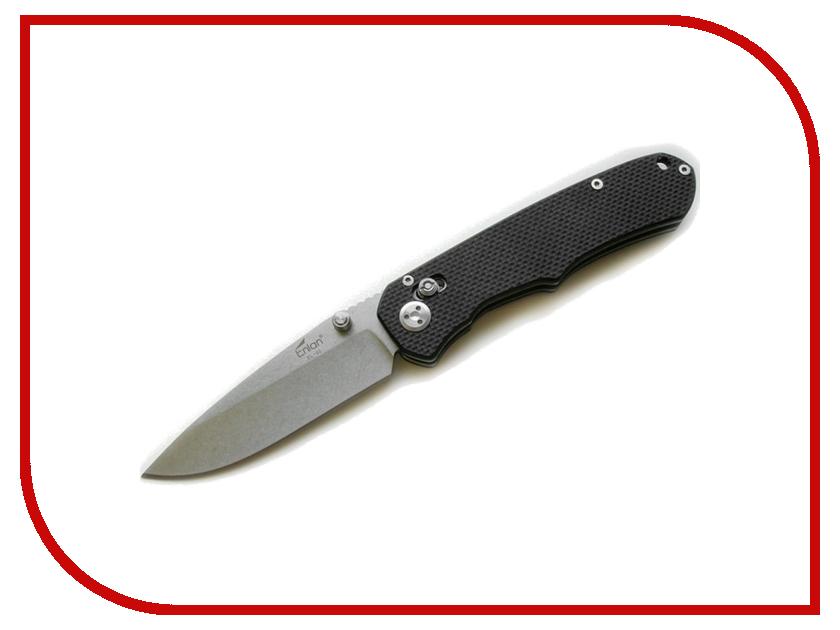 Нож Enlan EL-02B - длина лезвия 92мм