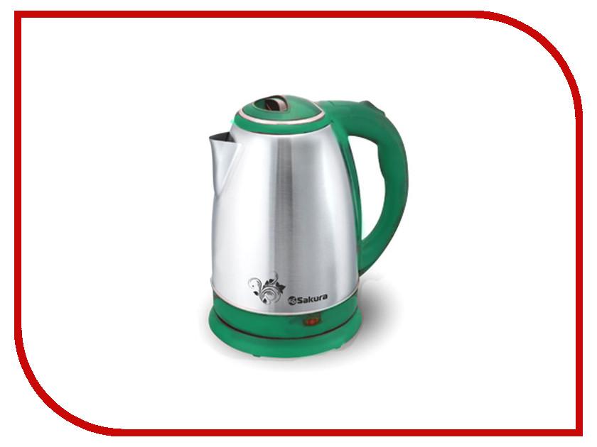 Чайник Sakura SA-2134GS чайник sakura sa 2134bl