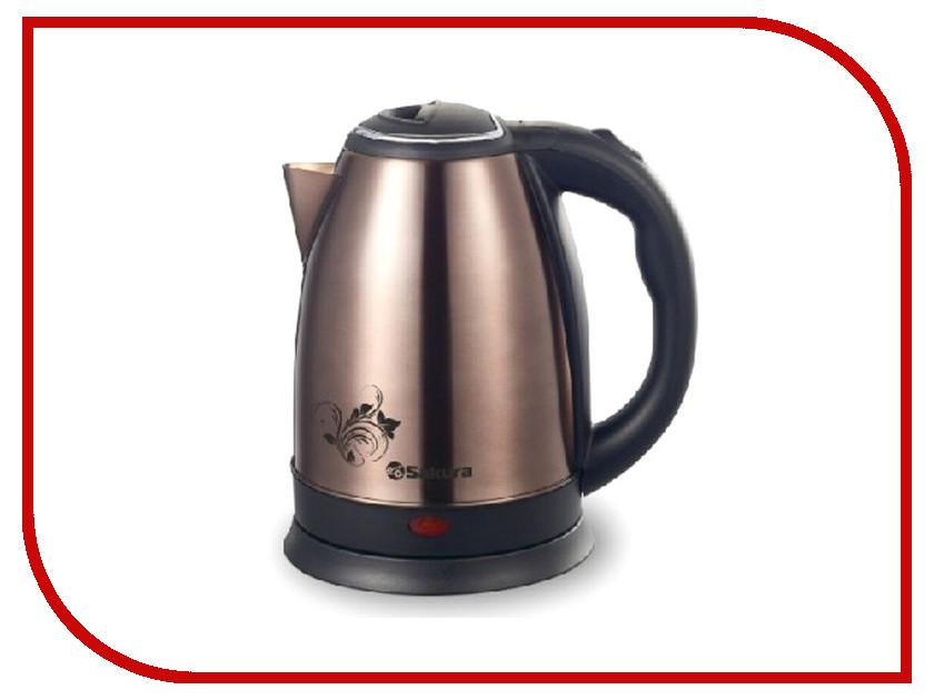 Чайник Sakura SA-2134BZ чайник sakura sa 2134bl