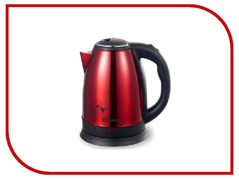 Чайник Sakura SA-2134BR стоимость