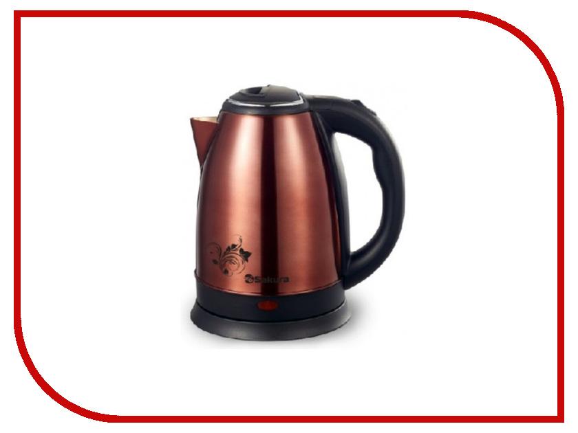 Чайник Sakura SA-2134BC