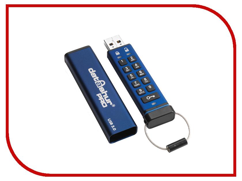 USB Flash Drive 4Gb - iStorage DatAshur PRO USB 3.0 IS-FL-DA3-256-4 pro table tennis ping pong combo paddle racket yinhe t 11 2 pcs moon factory tuned shakehand long handle fl