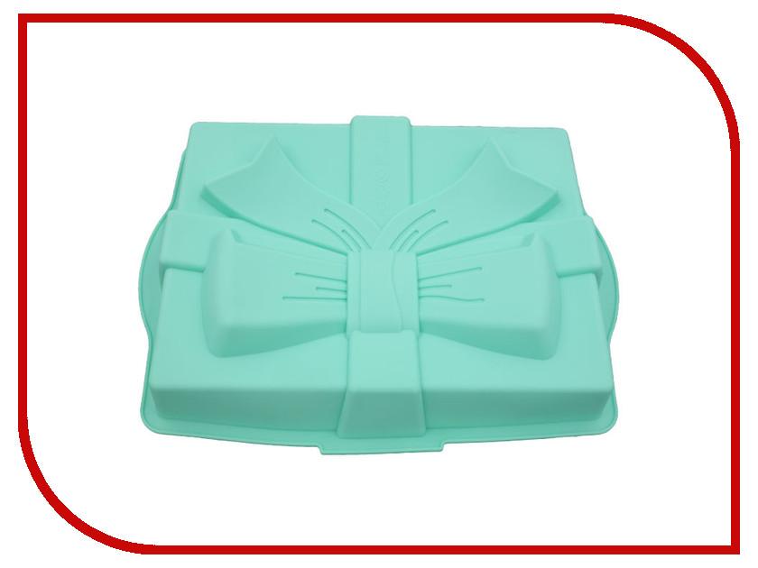 Форма для выпечки Alpenkok AK-6033S Подарок Mint