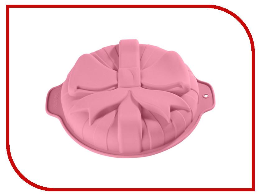 Форма для выпечки Alpenkok AK-6032S Подарок Pink