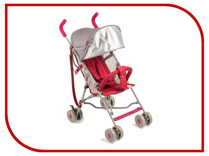 купить Коляска Happy Baby Twiggy Red дешево