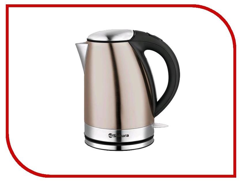 Чайник Sakura SA-2118Z утюг sakura sa 3045sbl