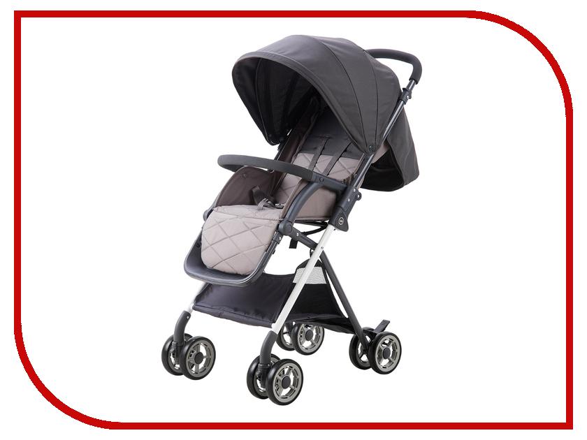 Коляска Happy Baby Mia Gray коляска отзывы sweet baby mamma mia