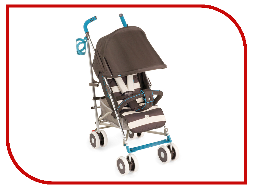 Коляска Happy Baby Cindy Brown midland lxt 425