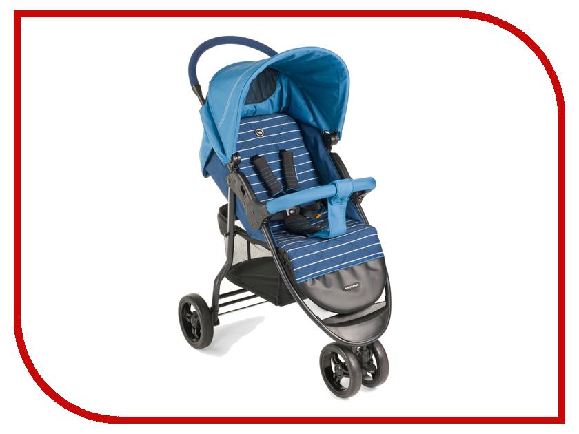 Коляска Happy Baby Ultima Marine коляска happy baby twiggy marine