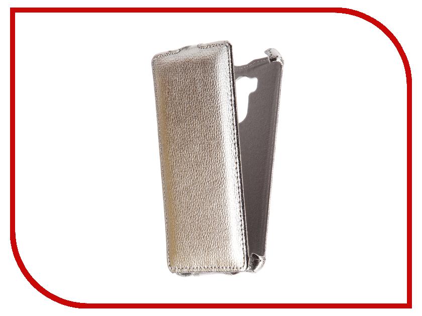 Аксессуар Чехол Xiaomi Redmi 4/4 Pro/4 Prime Svekla Silver FL-SVXIRED4-SIL