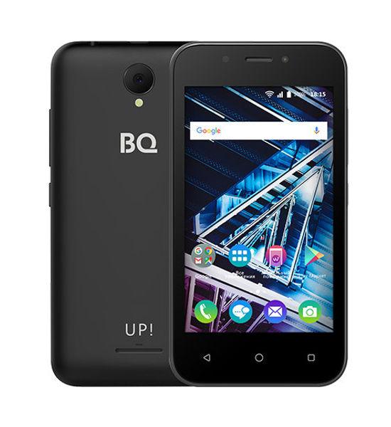 Сотовый телефон BQ BQ-4028 Up Black