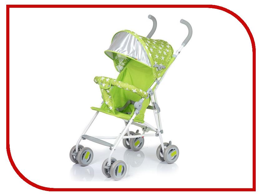 Коляска BabyHit Weeny Star Green