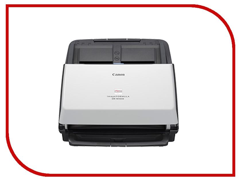 Сканер Canon imageFORMULA DR-M160II, цена и фото