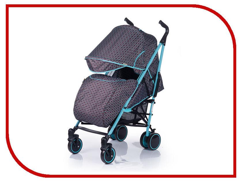 Коляска BabyHit Handy Turquoise 4607159163592