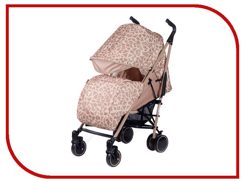 Коляска BabyHit Handy Beige 4607159163592