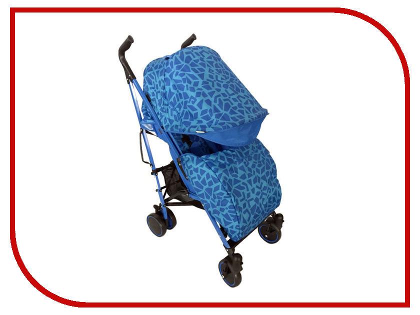Коляска BabyHit Handy Blue 4607159163592