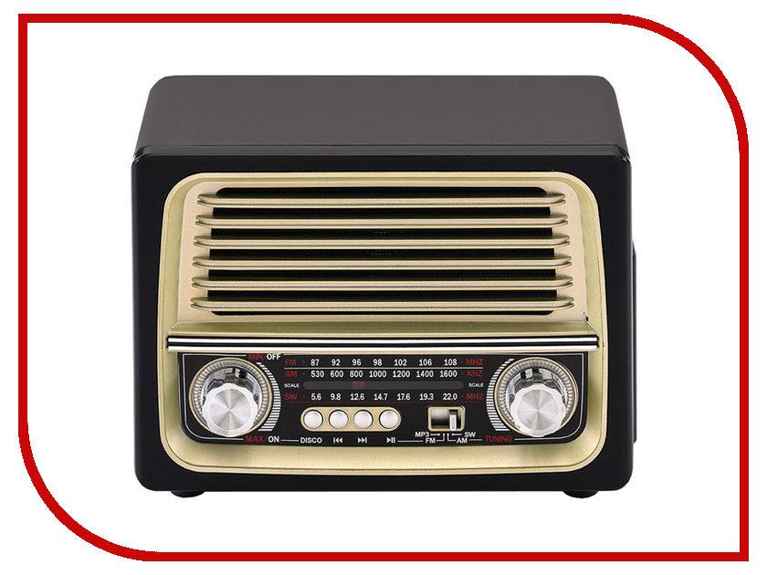 Радиоприемник MAX MR-370 радиоприемник max q71