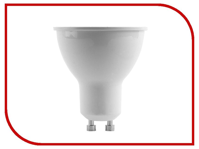 Лампочка Gauss Elementary GU10 MR16 5.5W 2700К 13616 цена