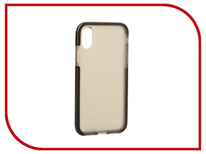 Аксессуар Чехол Rock Space Guard для iPhone 8 Black 08803 аксессуар чехол rock space ring holder ��ля iphone 7 light blue 47536