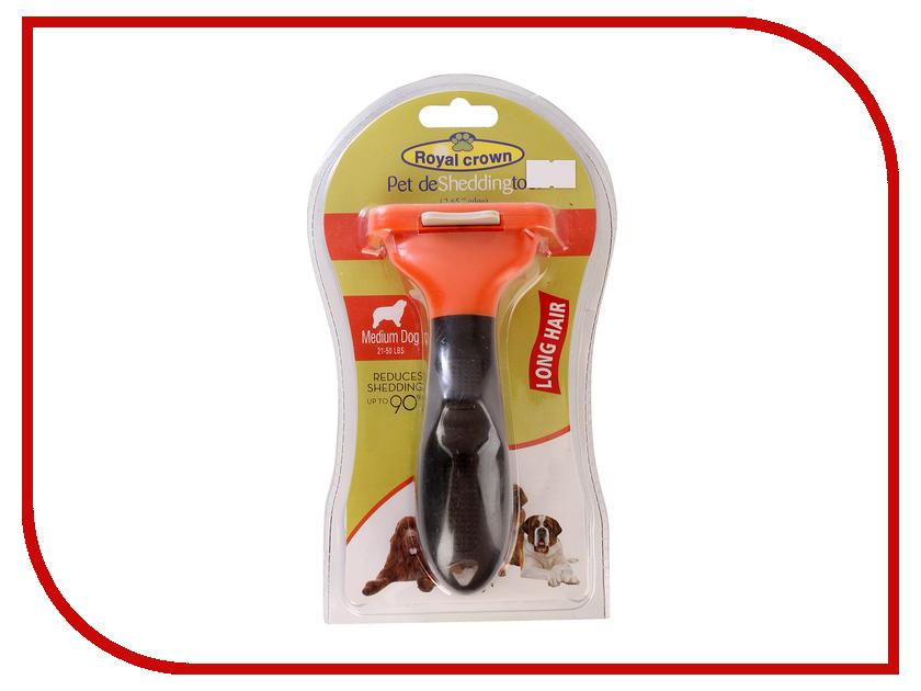 Расческа для животных Pet Fashion самоочищающийся 7cm