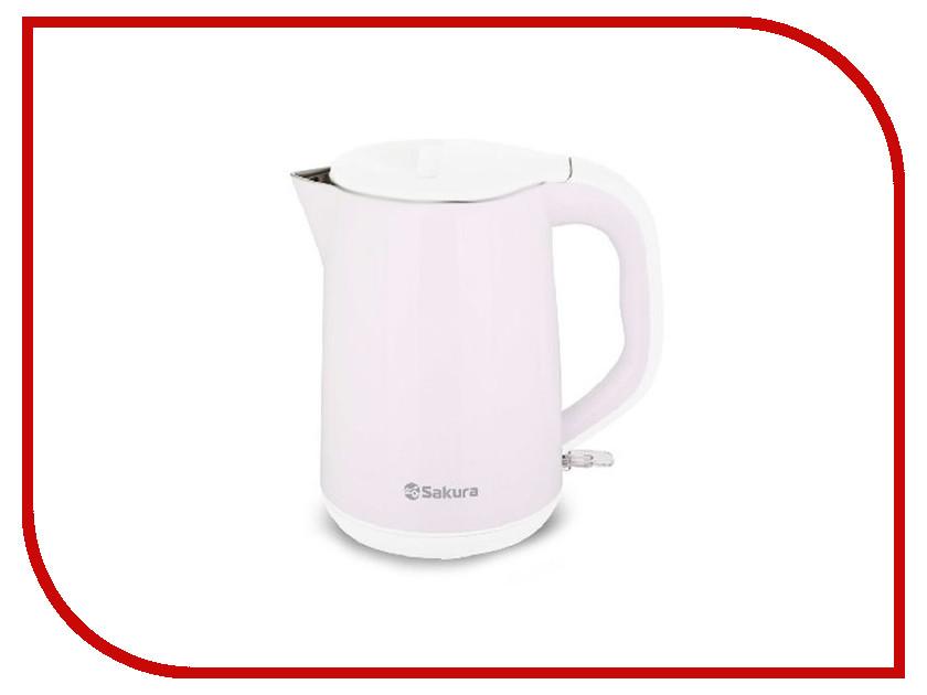Чайник Sakura SA-2141P утюг sakura sa 3048nr