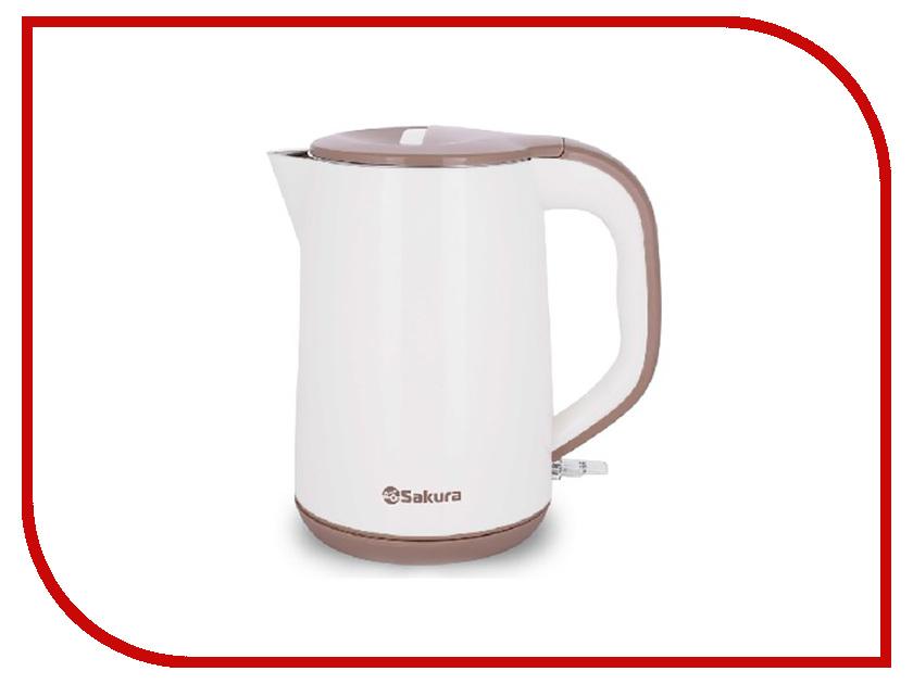 Чайник Sakura SA-2141BG электробритва sakura sa 5415bl