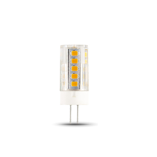 Лампочка Gauss LED G4 4W 12V 4100K 207307204