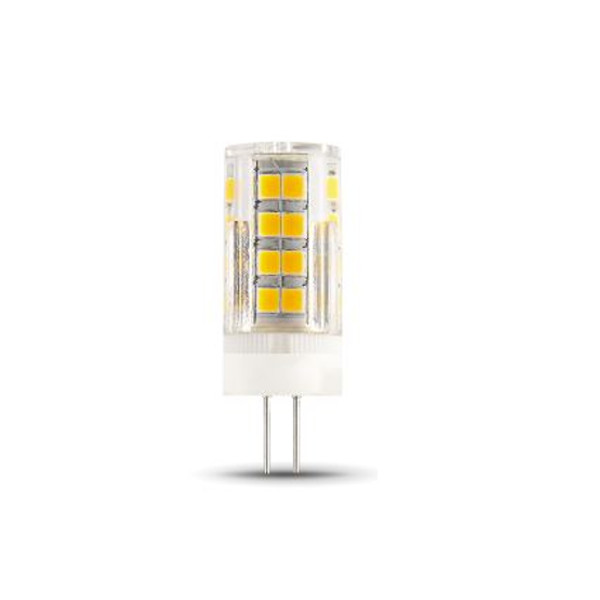 Лампочка Gauss LED G4 4W AC185-265V 2700K 107307104