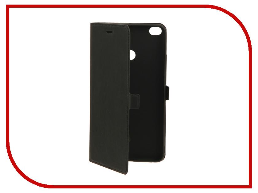 Аксессуар Чехол для XiaomiMiMax2DFxiFlip-17 gangxun blackview a8 max корпус высокого качества кожа pu флип чехол kickstand anti shock кошелек для blackview a8 max