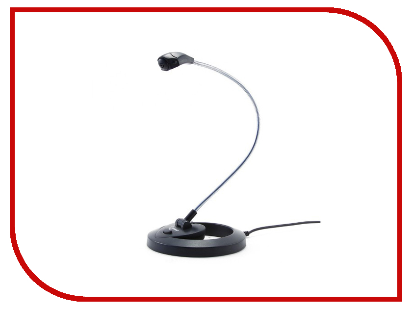 Микрофон Gembird MIC-300