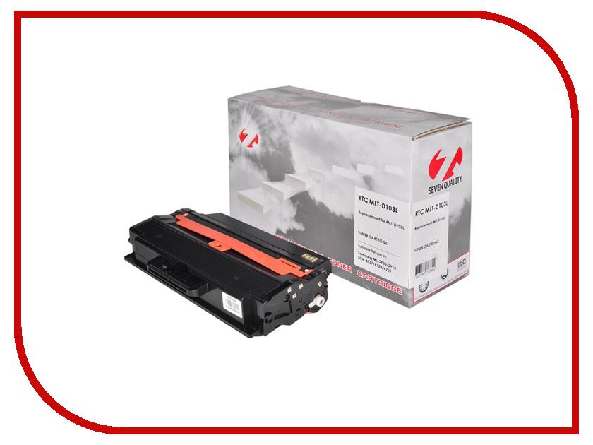 Картридж 7Q ML-2950/SCX-4728 для MLT-D103L Samsung