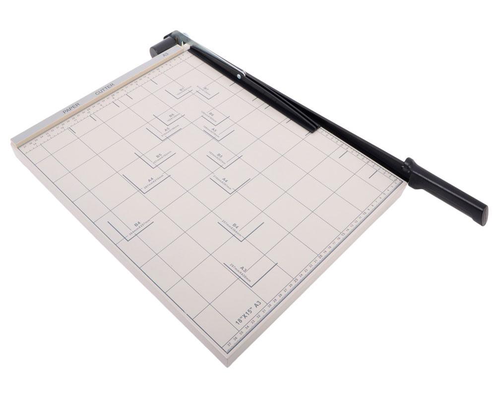 Резак для бумаги Office Kit Cutter A3 OKC000A3