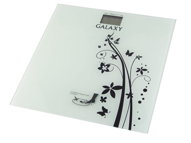 Весы напольные Galaxy GL 4800 цена
