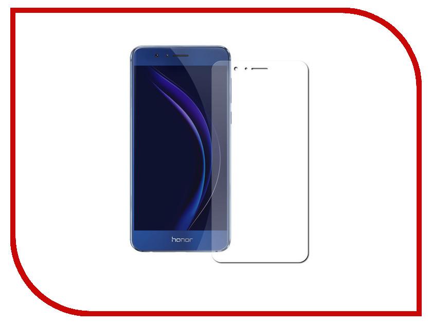 Аксессуар Защитное стекло для Huawei Honor 8 Lite Onext 41366 huawei honor 8 версия lite смартфон